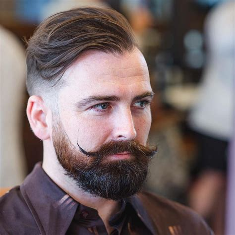 exquisite hairstyles  men  straight hair