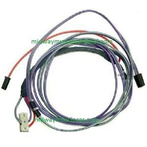 69 Chevy Truck Wiring Harnes by Power Convertible Top Wiring Harness 69 Chevy Camaro Z 28