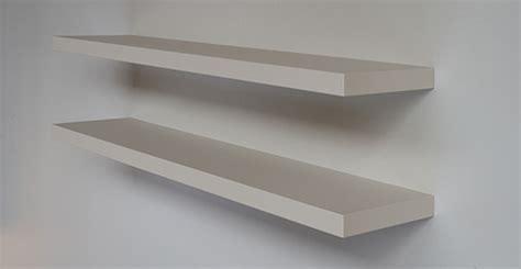 Zwevende Boekenplank 20 Cm boekenplanken op maat boekenplanken