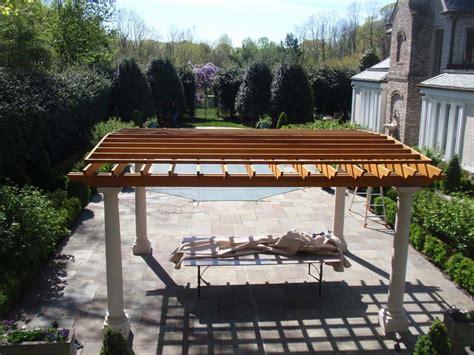 pergola covers 25 simple pergolas shade covers pixelmari com