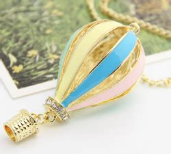 The $8.99 a month fee gets you. FREE Hot Air Balloon Pendant - Hunt4Freebies