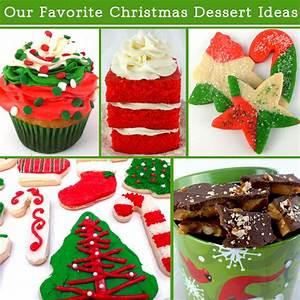 Christmas Dessert Ideas Two Sisters