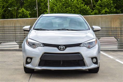 2014 Toyota Corolla Le Plus by 2014 Toyota Corolla Le Plus Stock 063715 For Sale Near