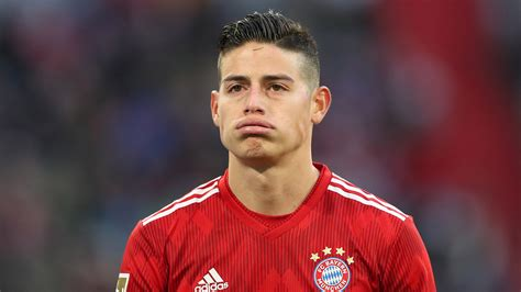 Player stats of james rodríguez (fc everton) goals assists matches played all performance data. From World Cup superstar to Bayern afterthought - why does nobody want James Rodriguez ...