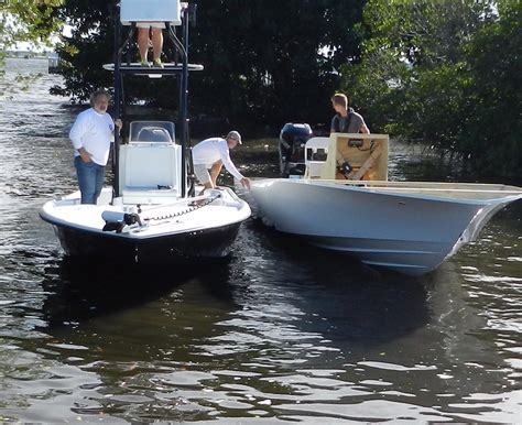 Baker Boats by 2016 Barker Boatworks 26 Calibogue Open Version Page 8
