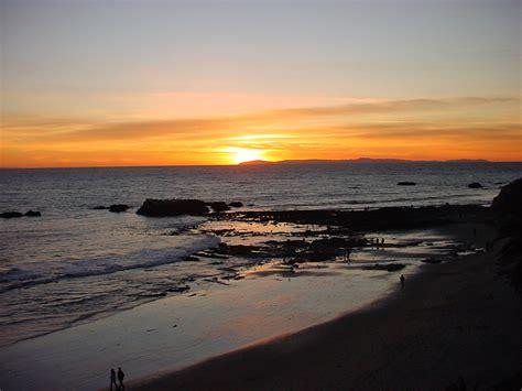 Sunset Beach Ca サンタカタリナ湾 Wikipedia