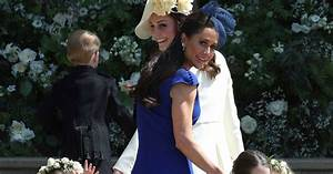 Jessica Mulroney Was Meghan Markle's 'Unofficial Maid of