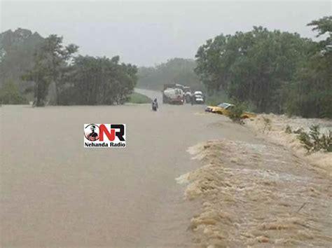 flooded river claims  lives nehanda radio