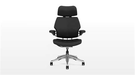 humanscale freedom chair review the human solution