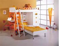 kid bunk beds Cool Bunk Bed Desk Combo Ideas for Sweet Bedroom