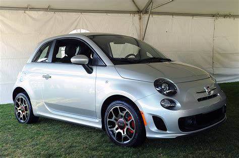2018 Fiat 500 Turbo Unveiled With 135 Hp 14l Multiair
