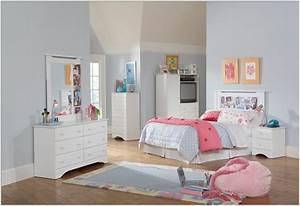Modles De Meubles Blancs Pour Les Chambres D39enfants