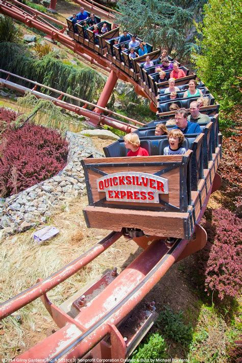 17 Best Gilroy Gardens Family Theme Park Images On