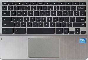 Chromebook Keyboard   Touchpad Cheat Sheet