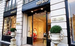 Tiger Paris Magasin : boutiques kenzo paris ~ Preciouscoupons.com Idées de Décoration