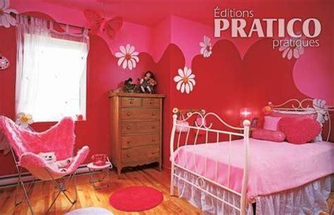 chambre fillette profusion florale pour la chambre de fillette chambre