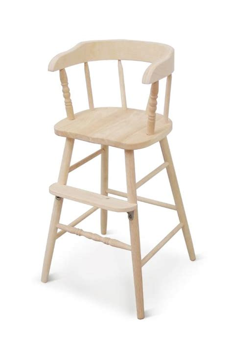 one stop shop for finished and unfinished youth chairs