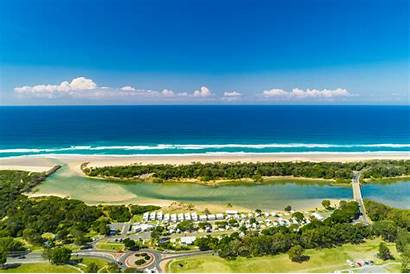 Pottsville South Parks Holiday Nsw Coast North