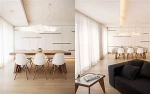 deco salle a manger 15 idees et exemples d39amenagement With decoration salle a manger design