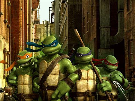 ninja turtles screensavers  wallpapers wallpapersafari