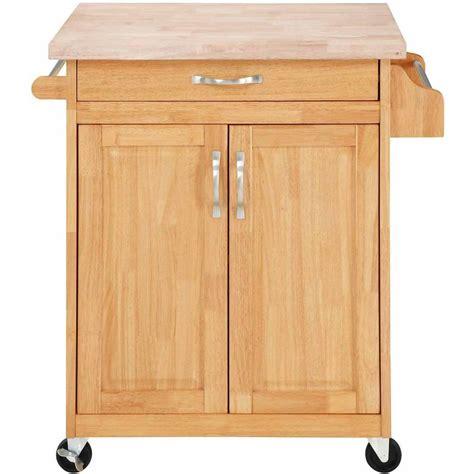 kitchen islands ebay kitchen island cart butcher block rolling cupboard cabinet