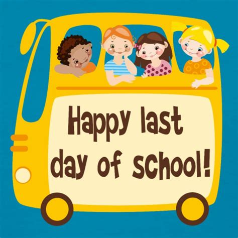 Last Day Of School Clipart Last School Days Clipart Clipground