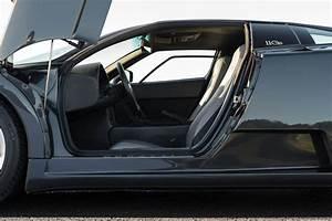 Bugatti Eb110 Prix : une bugatti eb110 pour seulement 800 000 euros photo 14 l 39 argus ~ Maxctalentgroup.com Avis de Voitures