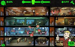 Fallout Shelter App Android su Google Play