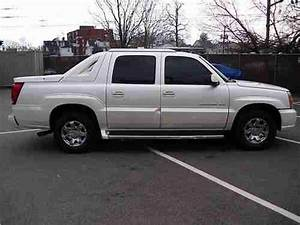 Purchase Used 2005 Cadillac Escalade Ext Crew Cab Pickup 4