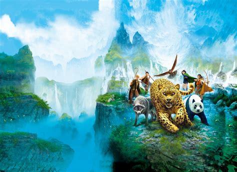 Spirit Animal Wallpaper - spirit animals born spirit animals wiki