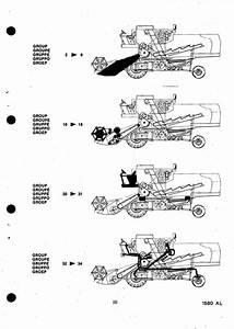 New Holland Super 1540 Al Service Parts Catalog Pdf