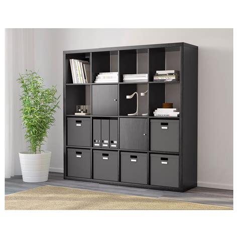 ikea bookshelf cube ikea kallax 16 cube storage bookcase square shelving unit