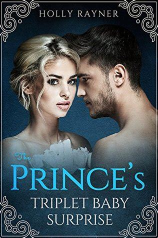 Danielle Marlowe Review The Prince Triplet