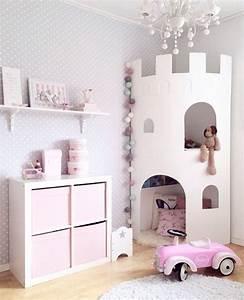 Kinderzimmer Ideen Für Kleine Zimmer : super s kleine burg f r ein prinzessin zimmer kinderzimmer kids room pinterest ~ Indierocktalk.com Haus und Dekorationen