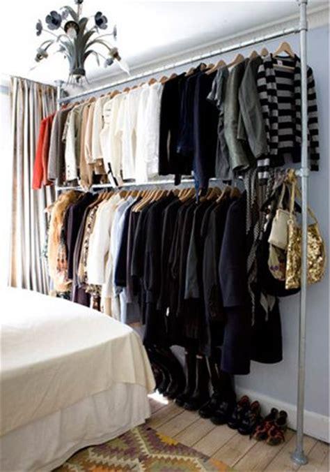 closet organization ideas on organized closets