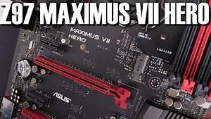 Asus Z97 Maximus Vii Hero Preview
