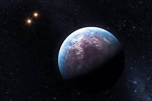 Amazing planets: mini solar system, 'Star Wars' lookalike ...