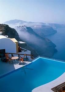 Santorin Hotel Luxe : 17 best images about greece blue and white splendor on pinterest santorini island greece ~ Medecine-chirurgie-esthetiques.com Avis de Voitures