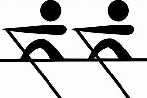 Olympic Rowing Logo Clip Art at Clker.com - vector clip ...