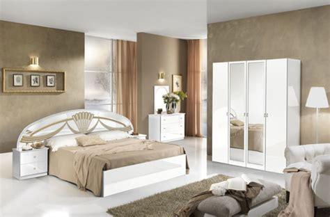 Images De Chambres Chevet Athena Chambre A Coucher Blanc