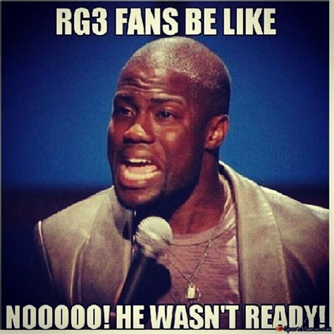 Rg3 Meme - funny redskins pictures and quotes quotesgram