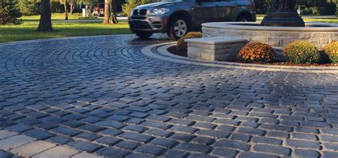 Unilock Paving Stones - unilock columbus builders supply