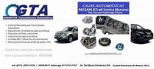 Caja Autom U00e1tica Nissan  Caja Automatica Nissan Sentra Cvt