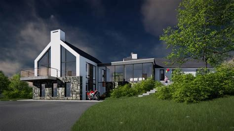 image result  split level house plans ireland house designs ireland house exterior
