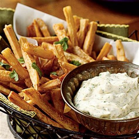30 Favorite Side Dishes  Yucca Fries, Sweet And Kind Of