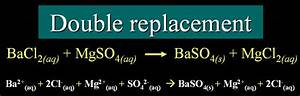 Laurie Lee Chemistry: Acid-Base and Double Replacement ...