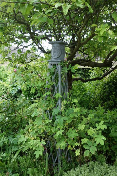 metal garden obelisk garden obelisks
