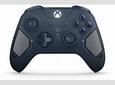 Xbox Wireless Controller Bluetooth Patrol Tech Special