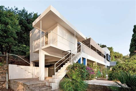 the price of desire featuring eileen gray le corbusier villa e 1027 agentofstyle
