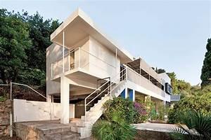 Eileen Gray E 1027 : the price of desire featuring eileen gray le corbusier villa e 1027 agentofstyle ~ Bigdaddyawards.com Haus und Dekorationen